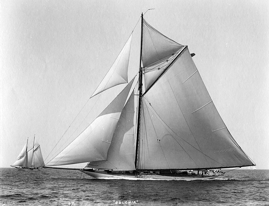 Category Archive For Quot America S Cup Yacht Quot Classic Sailboats