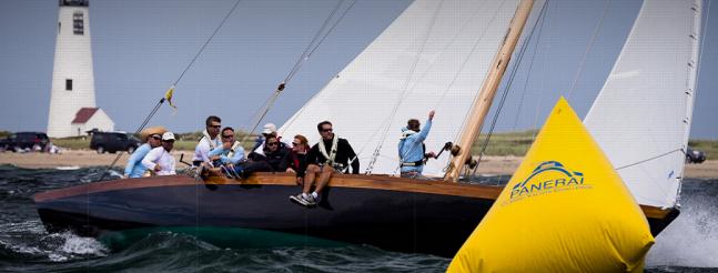 Panarai Classic Yacht Challenge