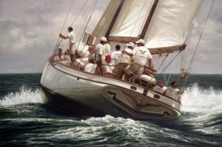 Classic Yacht Register of Heritage - Classic Sailboats