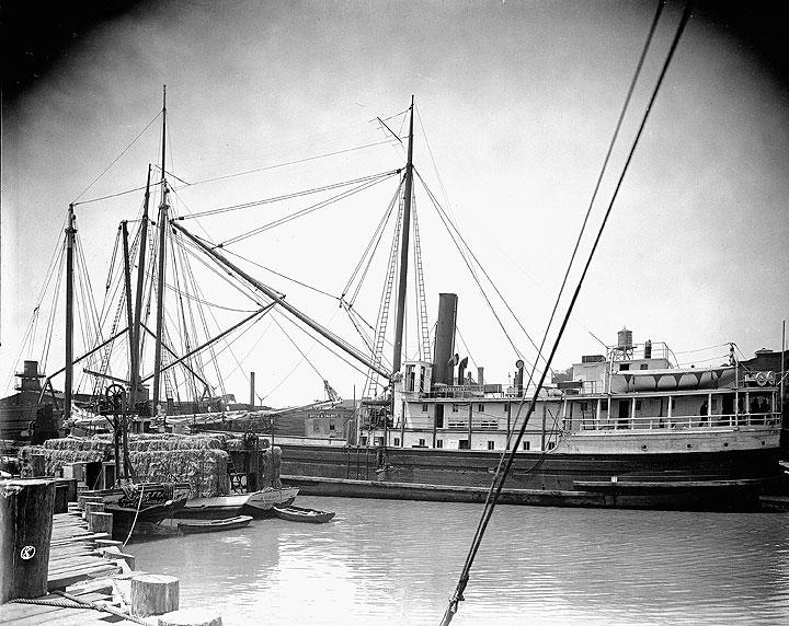 Photo: San Francisco Maritime National Historical Museum (A12.9,314nl)