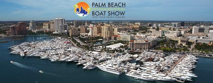 Palm Beach Boat Show It S A Wrap